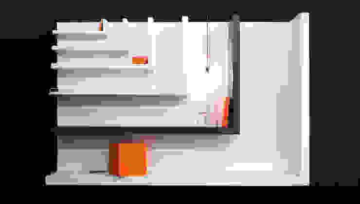 de LUIGI SEMERARO design Moderno