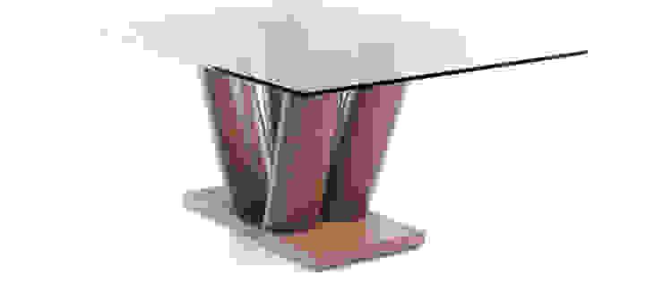 Mesas por Ricardo Rodrigues - Rio Designer Moderno
