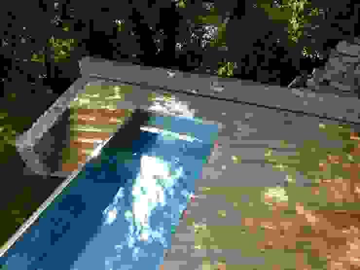 BEGRÜNDER Modern Pool
