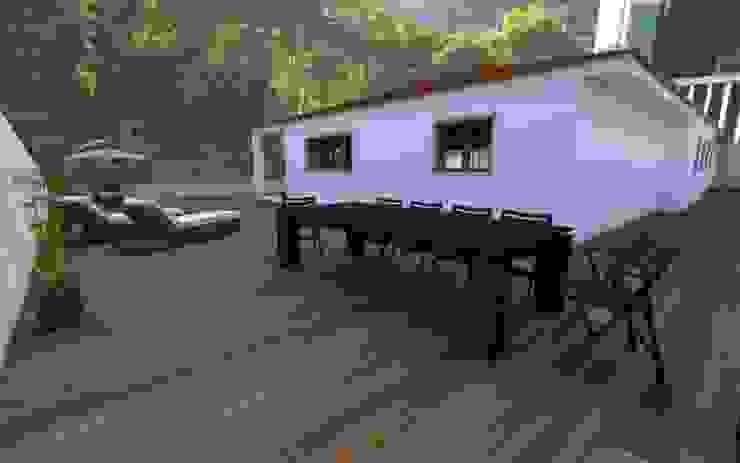 Projecto Moradia Baião por Royal Art Projetos Design de Interiores