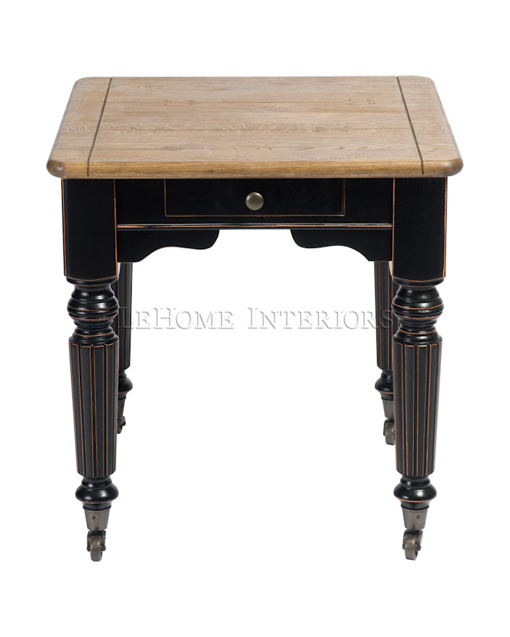 classic  by LeHome Interiors, Classic Wood Wood effect