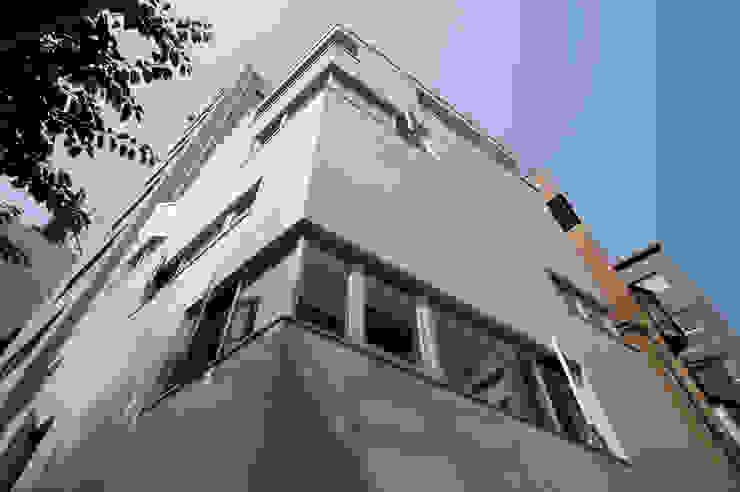 はたのいえ ミニマルな 窓&ドア の 山本想太郎設計アトリエ ミニマル