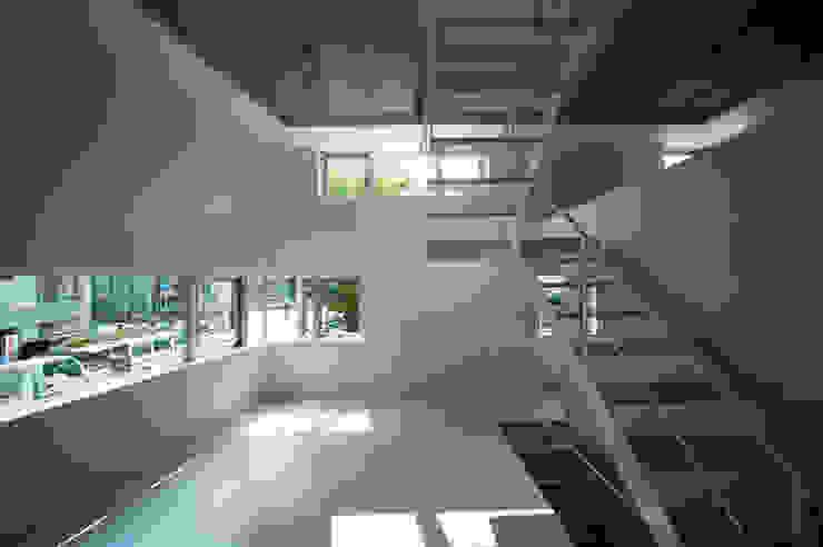 はたのいえ ミニマルデザインの リビング の 山本想太郎設計アトリエ ミニマル