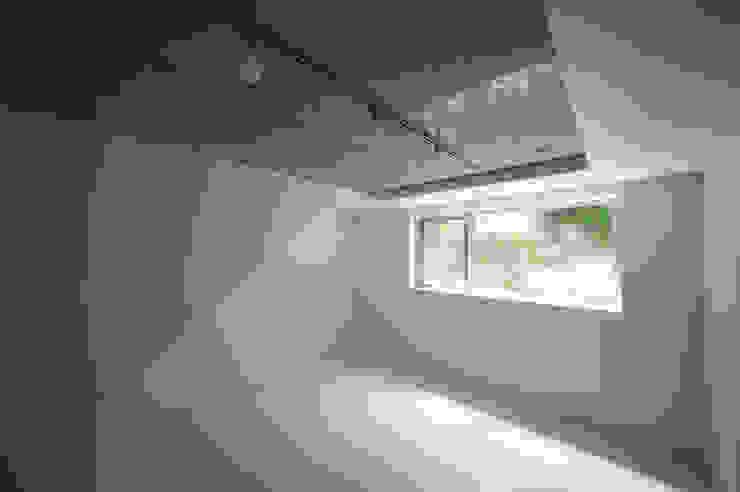 はたのいえ ミニマルスタイルの 寝室 の 山本想太郎設計アトリエ ミニマル プラスティック