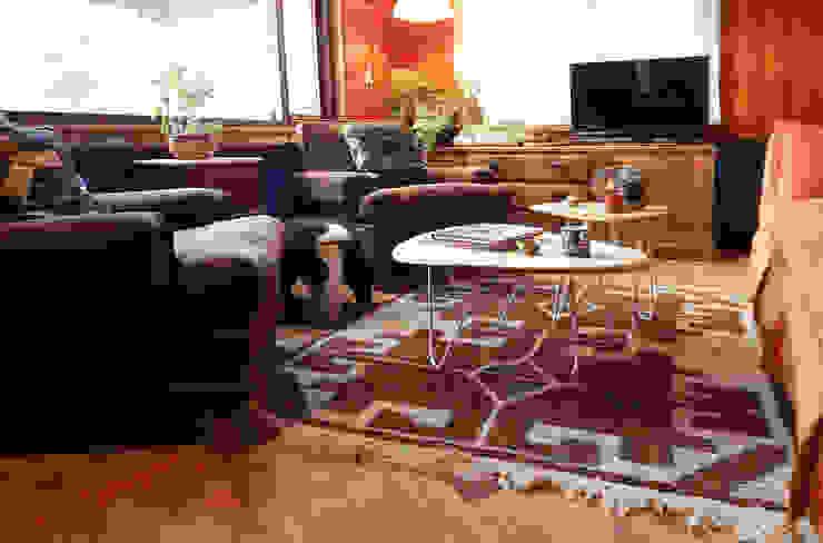 scandinavian  theo TocToc - Muebles y Objetos Argentinos, Bắc Âu Gỗ Wood effect