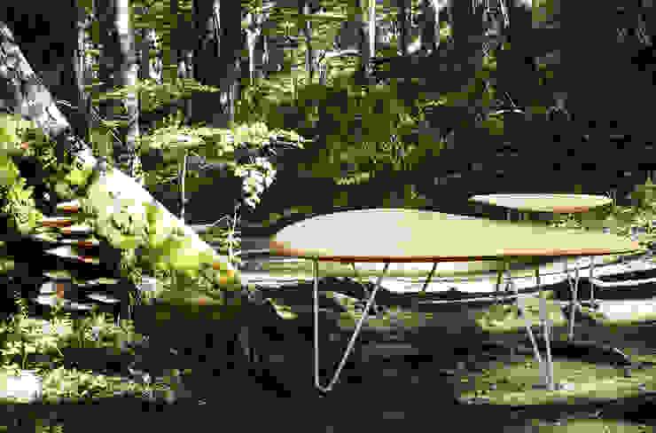 MESAS SETA de TocToc - Muebles y Objetos Argentinos Escandinavo Madera Acabado en madera