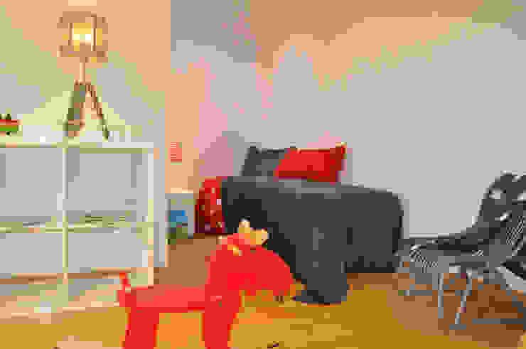 Optimmo Home Staging Nursery/kid's room