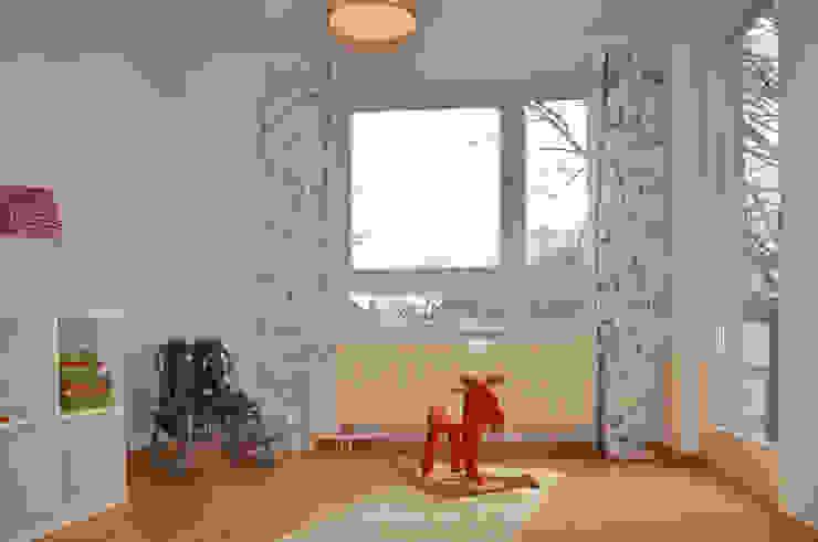 Kinderzimmer Moderne Kinderzimmer von Optimmo Home Staging Modern