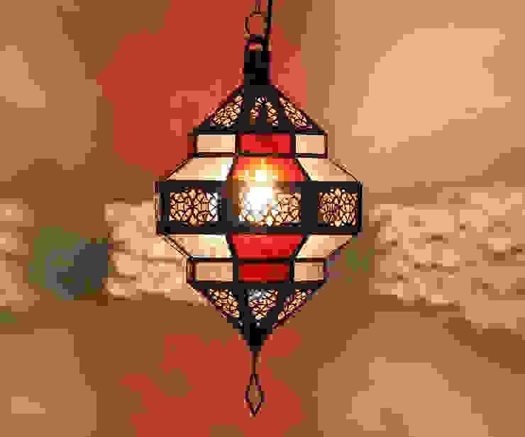 Oriëntaalse lantaarns & hanglampen van Orientflair Mediterraan