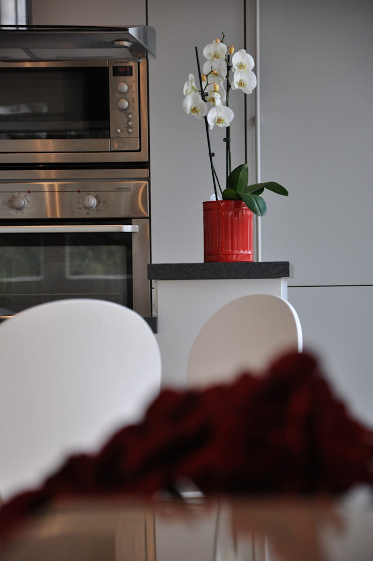 Optimmo Home Staging Kitchen