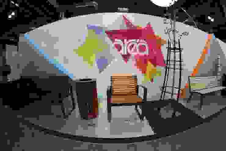 KLD Design Modern event venues