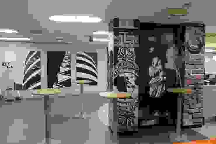 KLD Design Ofis Alanları & Mağazalar
