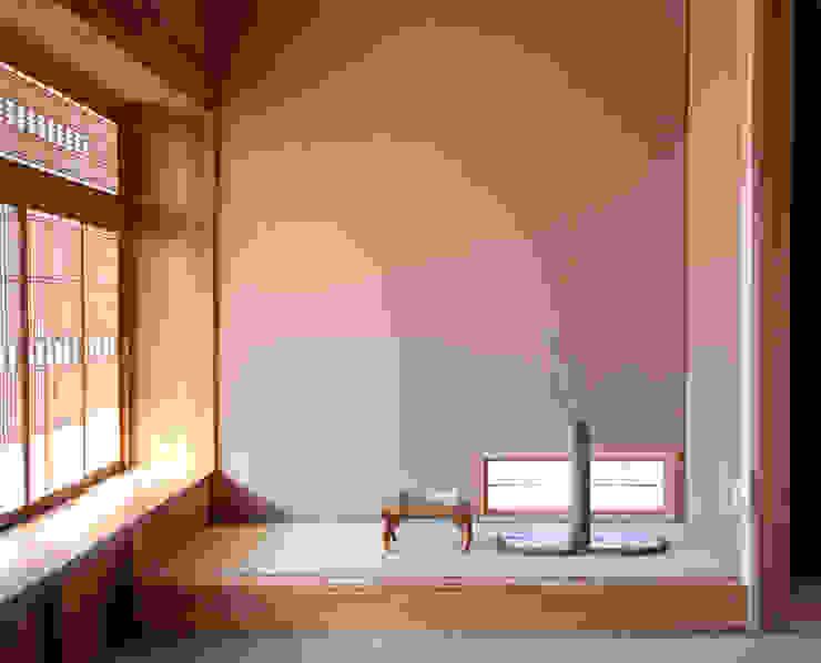 改修後和室 の 一級建築士事務所 馬場建築設計事務所