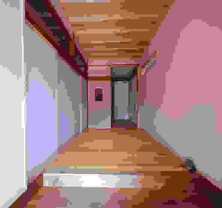 改修後玄関 の 一級建築士事務所 馬場建築設計事務所