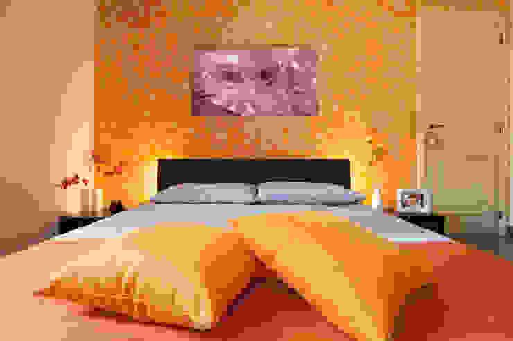 Dormitorios de estilo moderno de Katia Maniello Photography Moderno