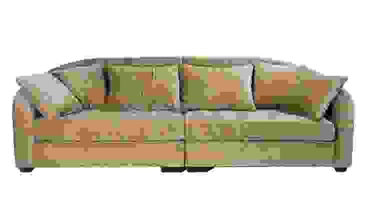Диван Starck Grandy Sofa S003 от LeHome Interiors Классический Дерево Эффект древесины