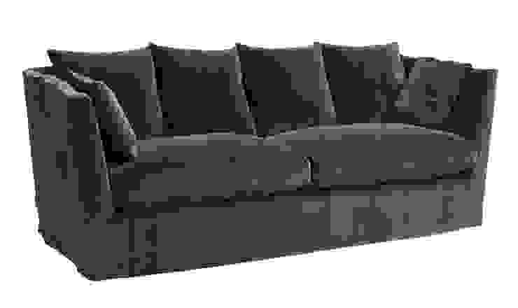 Диван Montani Salon Bed Sofa S008-B от LeHome Interiors Классический Дерево Эффект древесины