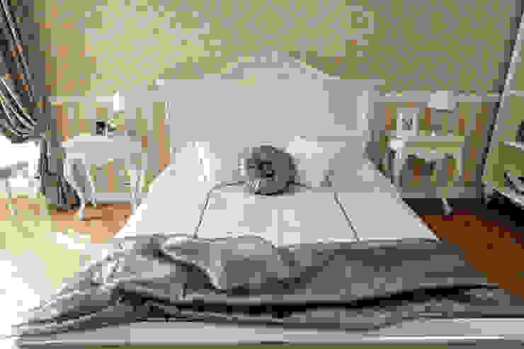 Шоу-рум Спальня в классическом стиле от Дизайн студия Александра Скирды ВЕРСАЛЬПРОЕКТ Классический