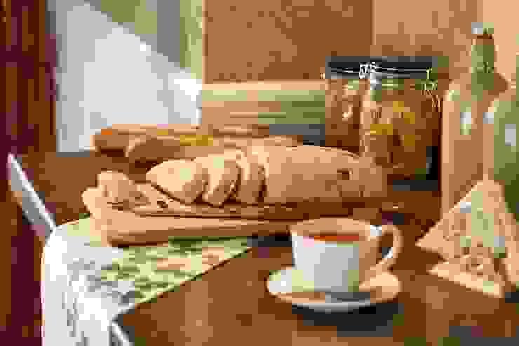 Шоу-рум Кухня в классическом стиле от Дизайн студия Александра Скирды ВЕРСАЛЬПРОЕКТ Классический