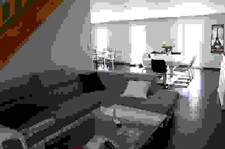 SALON Salon moderne par X-ACT DESIGN Moderne