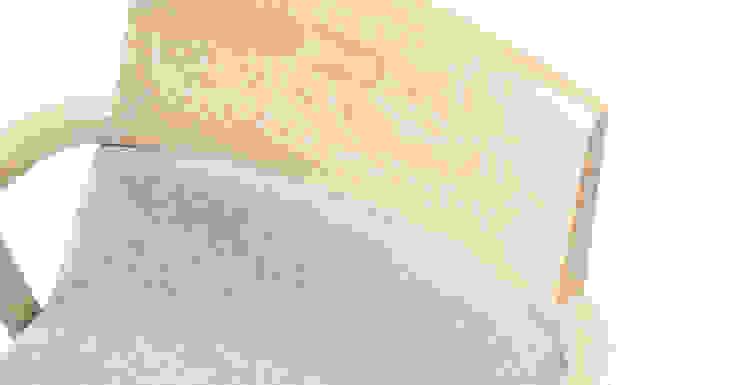 от Wewood - Portuguese Joinery Эклектичный Твердая древесина Многоцветный