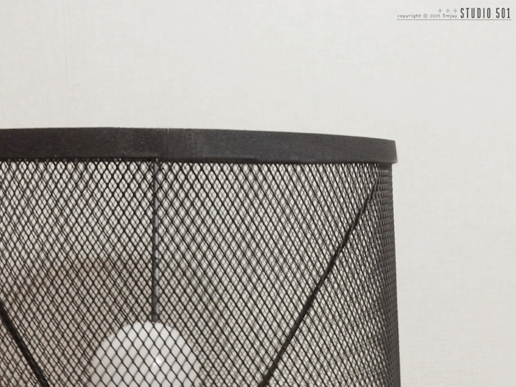 DIY 조명 만들기 : Studio501의 인더스트리얼 ,인더스트리얼