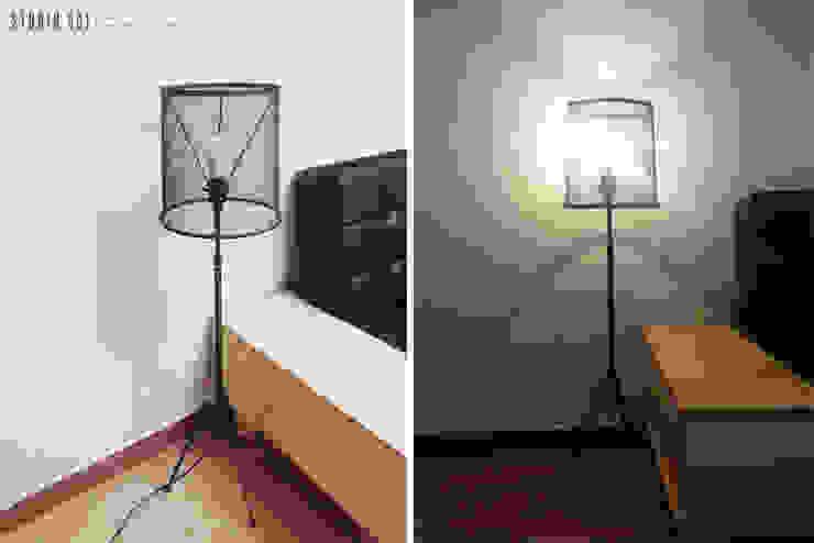 Studio501 SalasIluminación