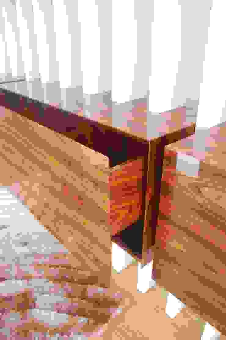 Sideboard por KUUK Moderno MDF