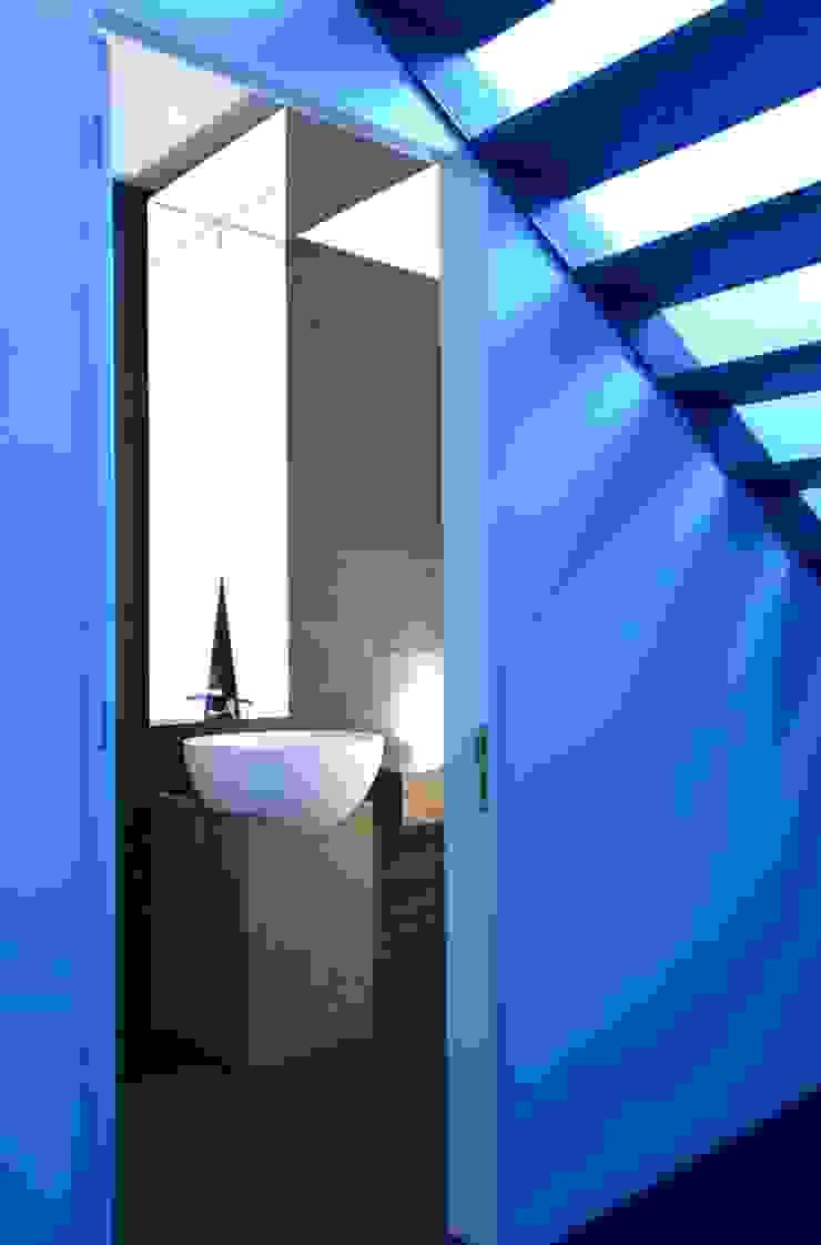 Campanario Baños modernos de AXD Arquitectos Moderno