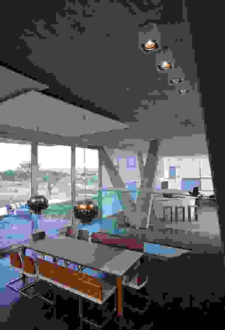 Campanario Salones modernos de AXD Arquitectos Moderno