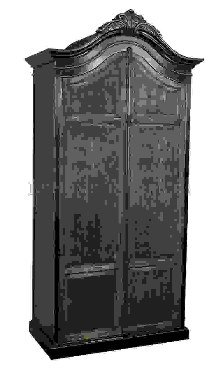Гардероб Chambre Antique Armoire L018 от LeHome Interiors Классический Дерево Эффект древесины