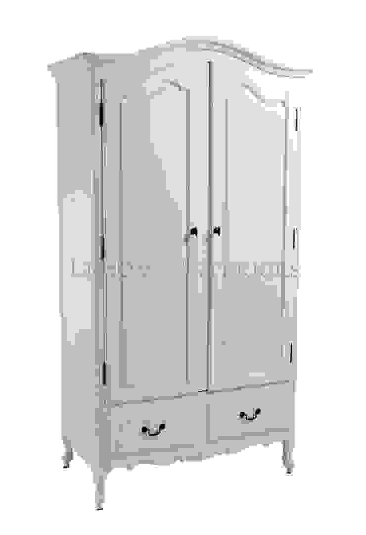 Гардероб Royal French Armoire L044 от LeHome Interiors Классический Дерево Эффект древесины