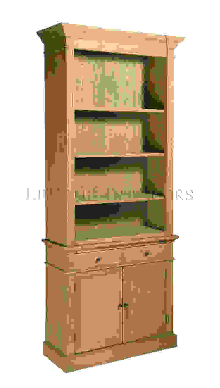 Шкаф Gardien L085 от LeHome Interiors Классический Дерево Эффект древесины