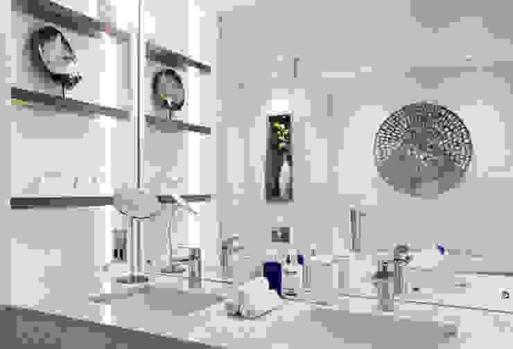 Ванная комната в . Автор – Studio Duggan,