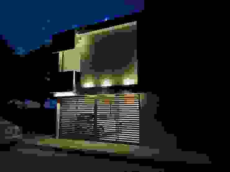 Remodelación casa Brisas del Carmen de Flores Rojas Arquitectura