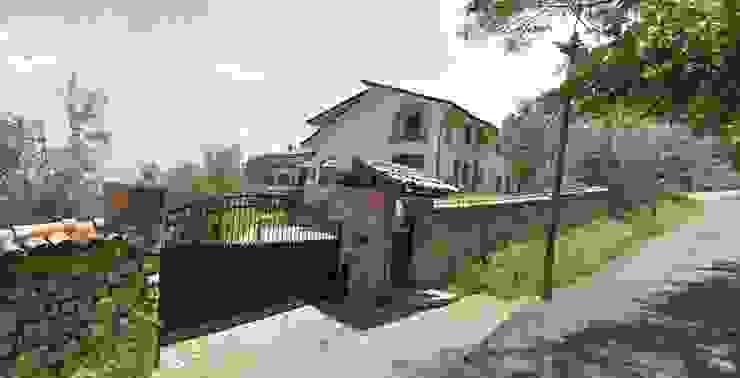 Villa Adriana Giovanni Marra Architetto Counselor Case moderne