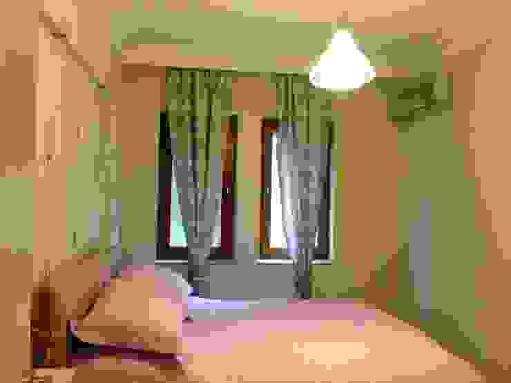 ETİLER KONUT Modern Yatak Odası GENT İÇ MİMARLIK Modern