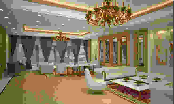 Antalya Havalimanı VIP Binası ARENA MİMARLIK Klasik
