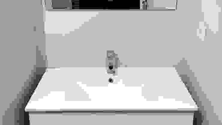 Pormenor WC por ANSCAM
