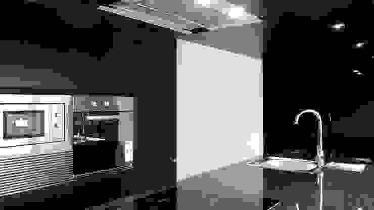 Cozinha por ANSCAM