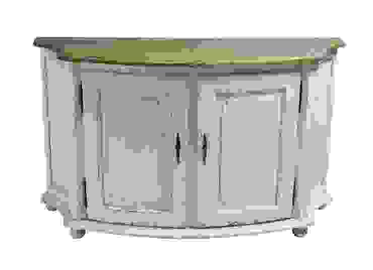 Буфет Verden Casement Sideboard D036 от LeHome Interiors Классический Дерево Эффект древесины