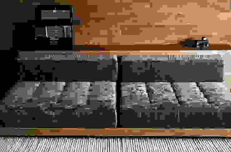 STUDIOROCA Living room