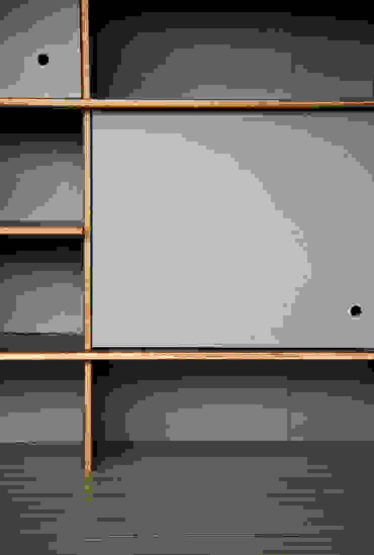 STUDIOROCA Nursery/kid's room