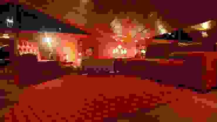 Casa Cor Recife Locais de eventos clássicos por DV Arquitetos Clássico