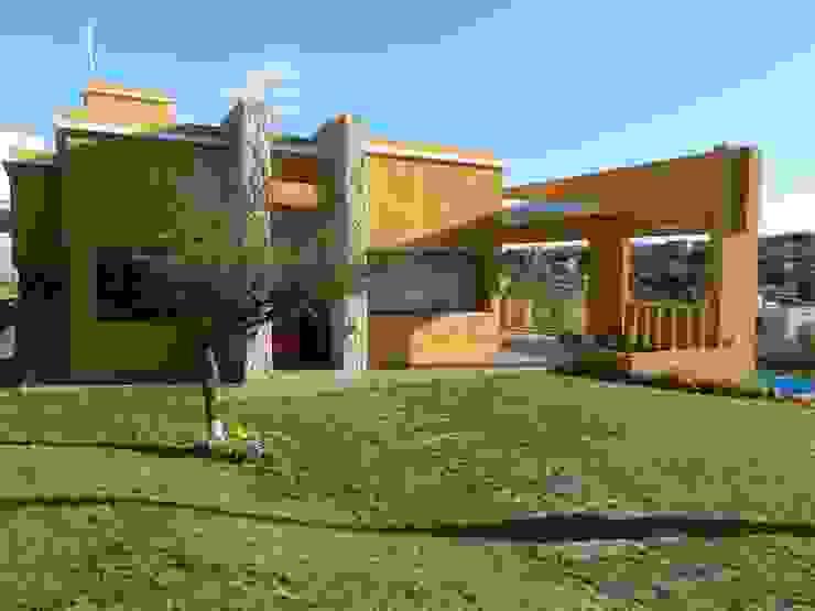Modern houses by ART quitectura + diseño de Interiores. ARQ SCHIAVI VALERIA Modern