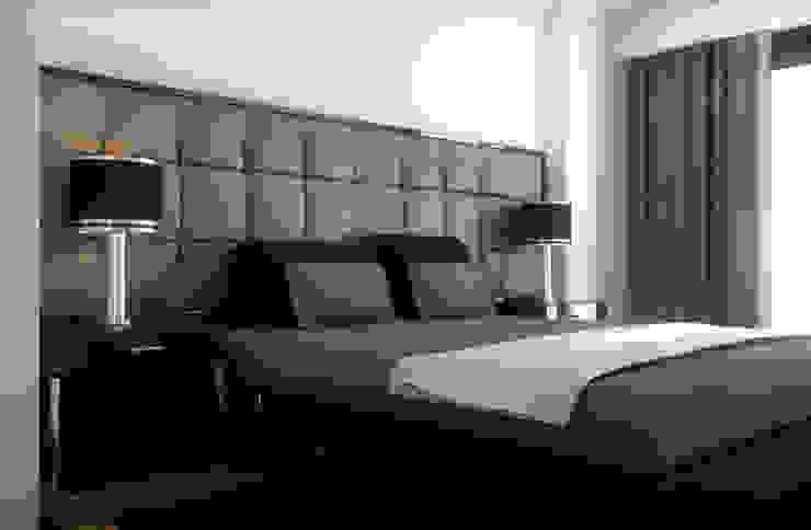 BLACK & GREY por Ricardo Rodrigues - Rio Designer