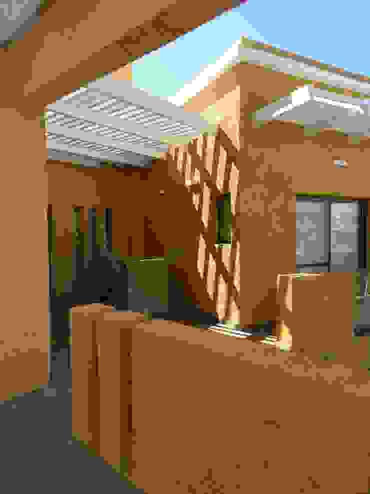 CASA DE CAMPO LOMAS DEL REY Comedores modernos de ART quitectura + diseño de Interiores. ARQ SCHIAVI VALERIA Moderno
