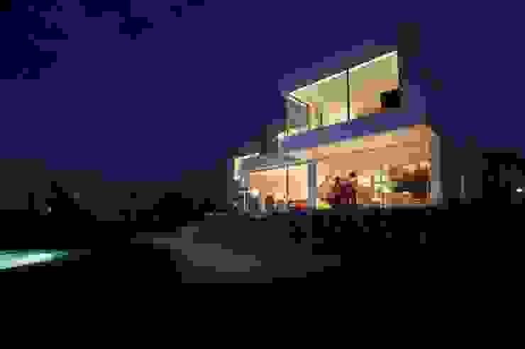 Remy Arquitectos 庭院