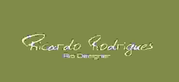 Aparadores por Ricardo Rodrigues - Rio Designer Moderno