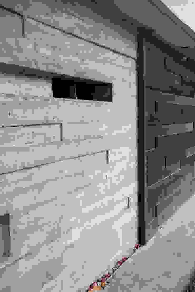 Case moderne di Remy Arquitectos Moderno